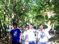 夏のバイブルキャンプ