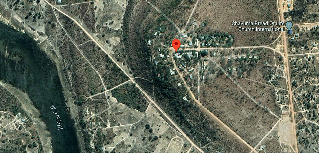 Chavuma Mission Hospital